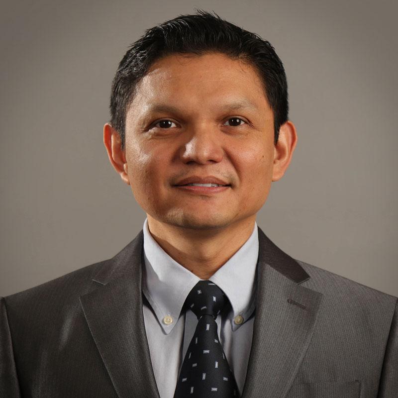 Conrad Aquino, MD